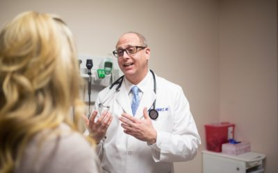 Gary D. Schwartz, MD, establishes concierge practice in collaboration with Castle Connolly Private Health Partners, LLC